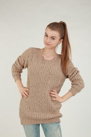 Sweter 5121